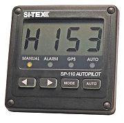 Sitex SP-110 Auto Pilot Rudder Feedback No Drive