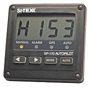 Sitex SP-110 Auto Pilot Rudder Feedback Type S Drive