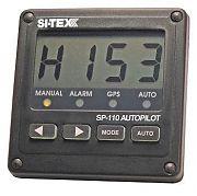 "Sitex SP110 Auto Pilot 8.5"" Stroke Sail Drive"