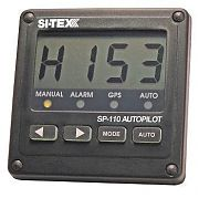 Sitex SP110 Auto Pilot Virtual Feedback 12 CUI Pump