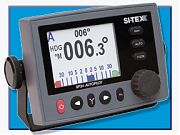 Sitex SP36-8 Core Pack Virtual feedback System includes Compact GPS Compass No Pump Autopilot
