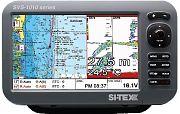 "Sitex SVS-1010CF 10"" GPS Chartplotter Combo"
