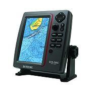 "Sitex SVS-760C 7"" GPS Chartplotter"