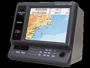 Sitex Trawl Plot 12 SD Commercial Chartplotter