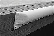 Small Dock & Post Bumper 25´