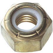 Solas 8114111 Solas Prop Hardware, Mercury Mant Prop Nut 6-15 HP