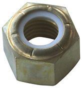Solas 8114113 Solas Prop Hardware, Mercury Mcnt Prop Nut 25-70 HP