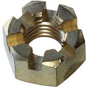Solas 8114123 Solas Prop Hardware, Brp, J/E Ocnt Prop Nut 40-75 HP Series C, 40-140 HP Series D