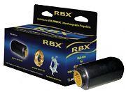 Solas RBX-117 Series C: Yamaha Rubex Rbx Rubber Hub Kits