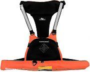 Sospenders 2000007063 Orange/Black 4430 16 Gram Manual Inflatable Chest Pack