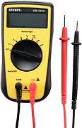 Sperry Instruments DM6250 7 Function Digital Meter