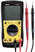 Sperry Instruments DM6450 9 Function Digital Meter