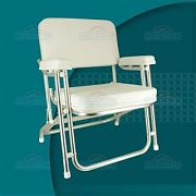 Springfield 1080021 Classic Folding Deck Chair