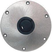 "Springfield 1300750-1 Plug-In Base - 9"" Round Base"