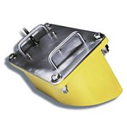 Standard DST527 50/200khz 1kw In Hull Depth