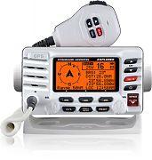 Standard Explorer GPS Class D 25 Watt VHF