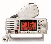 Standard GX1300 White VHF Class D 25 Watt
