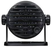 Standard Horizon Black Intercom Speaker with PTA Button