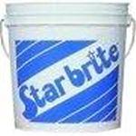 Star Brite 40050 3-1/2 Gallon Boat Bucket