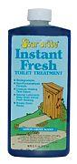 Star Brite 71716 Lemon Toilet Treatment 16oz