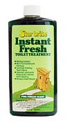 Star Brite 71718 Toilet Treatment Pine 16oz