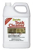 Star Brite 81400 Teak Cleaner 1 Gallon