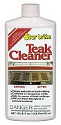 Star Brite 81416 Teak Cleaner 16oz