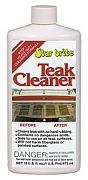 Star Brite 81416 Teak Cleaner 16oz