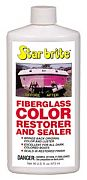 Star Brite 81816 Fiberglass Color Restorer 16oz