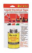 Star Brite 84107B Liquid Electric Tape 4 oz White
