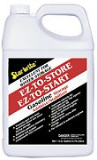 Star Brite 84300 EZ To Store Gas Storage Additive 1 Gallon