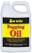 Star Brite 84800 Fogging Oil 1 Gallon