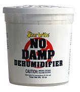Star Brite 85412 No Damp Dehumidifier 12oz