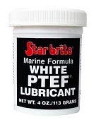 Star Brite 85504 White PTEF Lubricant 4oz