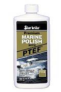 Star Brite 85716 Premium Marine Polish 16oz