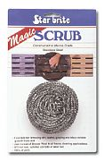 Star Brite 88450 Magic Scrub Stainless Steel