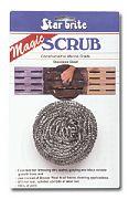 Star Brite 88450 Magic Scrub Stainless Steel