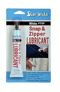 Star Brite 89102 Snap & Zipper Lubricant 2oz