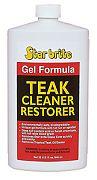 Star Brite 89332 Gel Teak Cleaner Restorer 32oz