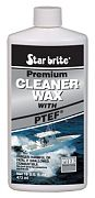Star Brite 89616 Premium Cleaner Wax with PTEF 16oz