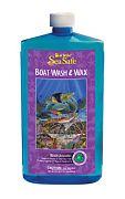 Star Brite 89737 Sea Safe Wash & Wax 32oz