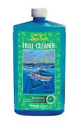 Star Brite 89738 Sea Safe Hull Cleaner 32oz