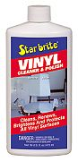 Star Brite 91016 Vinyl Cleaner & Polish 16oz