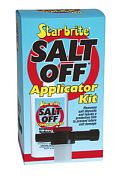 Star Brite 94000 Salt Off Applicator Kit 32oz
