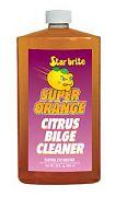 Star Brite 94432 Orange Citrus Bilge Cleaner 32oz