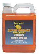 Star Brite 94500N Super Orange Boat Wash 1 Gallon