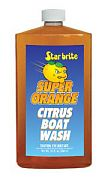 Star Brite 94532 Orange Citrus Boat Wash 32oz