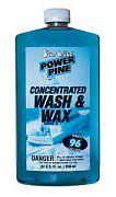 Star Brite 94732 Power Pine Wash & Wax 32oz