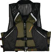 Stearns 2000013796 PFD Comfort Collar Fishing M