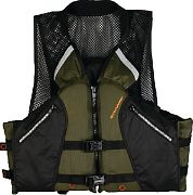 Stearns 2000013797 PFD Comfort Collar Fishing 2XL